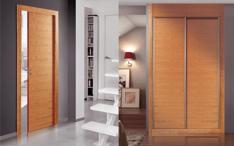 puertas de paso interiores placavila