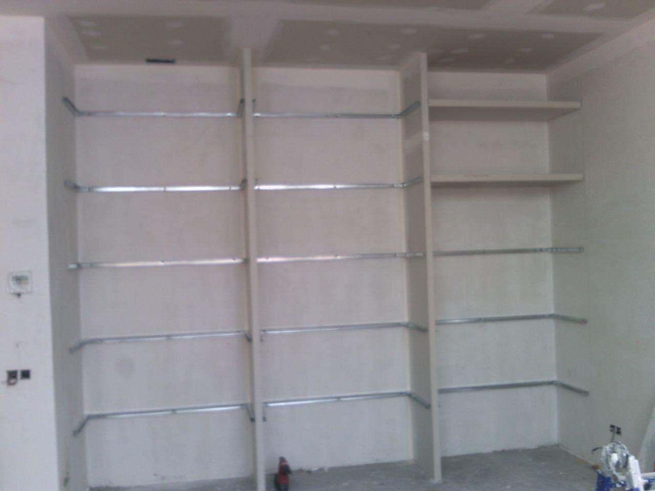 Tabiquer a y armarios de pladur placavila - Armarios de pladur ...